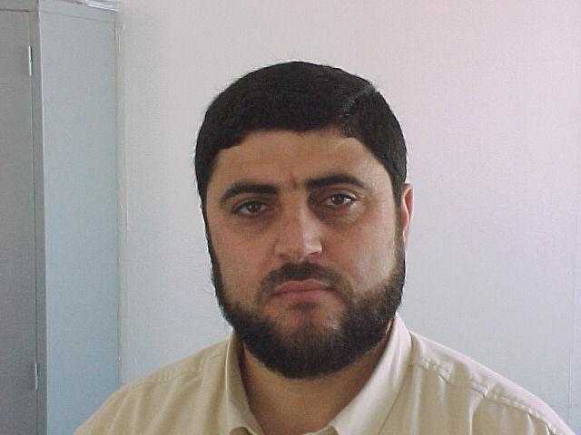 <b>Abbas Ahmad</b> M. Khalil (Taradeh) - Abbas